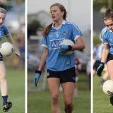 Crokes Girls Make Dublin Ladies Minor Team