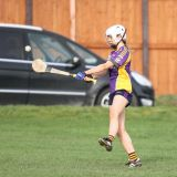 Good win against Celbridge for U16A Camogie team