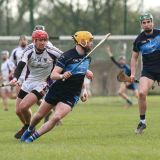 Senior A Hurling team overcome Judes in local leage match