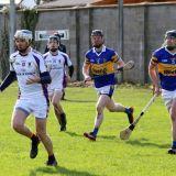 Senior 'B' Hurler's dig deep to beat Castleknock  in League