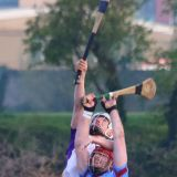 Senior B Hurlers Win Opening Championship Game  Against Local Rivals Olaf's