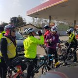 Rescheduled Paddys Day Cycle   Sunday April 13th