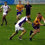 Kilmacud Crokes v Na Fianna