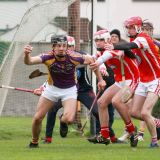 Minor A Hurlers secure win over Cuala