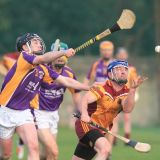 Strong performance by Junior B Hurling team in Championship
