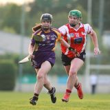Senior Ladies Camogie team beat Cuala in league clash