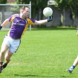 AFL3 Kilmacud Crokes League Win over  Ballyboden