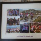 In Memory of Dick O' Rafferty - Club Member and M2M 2016 participant