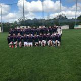 Best of Luck to our very own Kilmacud Crokes Dublin Feile Champion Footballers in the National Competition next weekend