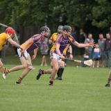 Win for Senior A Hurling team against Na Fianna in League