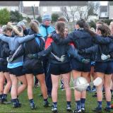 TG4  All Ireland Series - Dublin V Monaghan