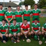 Beacon Hospital All-Ireland Hurling 7s Shield Final