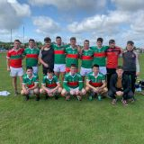 Beacon Hospital All-Ireland Hurling 7s Shield Group Stages