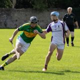Beacon Hospital All-Ireland Hurling 7s Senior Group Stages