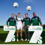 Londis Kilmacud Crokes All Ireland Football 7's 2019   - Saturday August 24th   - Draw Details