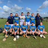 Australian team makes debut at the Beacon Hospital All-Ireland Hurling 7s