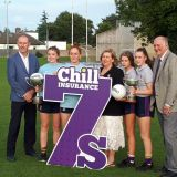 KCLF -  Chill Insurance All Ireland U14 7 A Side Competition - Saturday 14th September 2019-