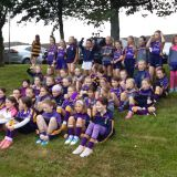 U8's Trip To Passage West