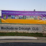 Double All Itreland Weekend -  Crokes Players at the Ceter of the Action