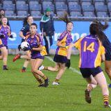 Senior Ladies Championship Final