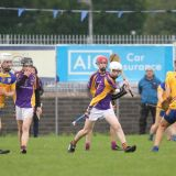 U16 A through to hurling Championship Final