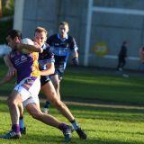 Kilmacud Crokes Junior 4 Championship semi final win Versus Judes