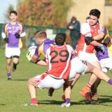 KIlmacud Crokes Intermediate Football Championship Semi Final Win Versus Cuala