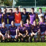 Kilmacud Crokes Junior 1 Championship semi final win Versus Castleknock
