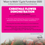 Kilmacud Crokes / BCI M2M 2020 Fundraiser Thursday Dec 5th 8pm in Club