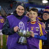 U16 A Hurlers win Championship Final