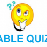 Ladies Football - Table Quiz - 22nd November