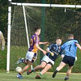 Kilmacud Crokes Minor C Football Championship Final Versus St Peters