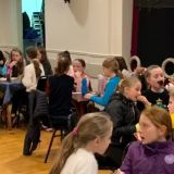 U10's Christmas Party