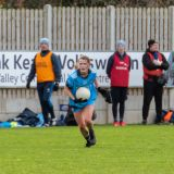 Dublin Versus Tipperary LIDL LGFA national Leage Game