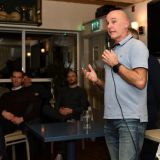 Kilmacud Crokes adult Football Medal Presentation Friday Jan 31st