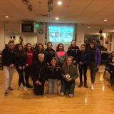 Camogie Events