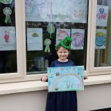 St Patrick's Day Drawing / Picture Competition
