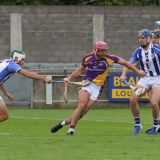 Senior A Hurlers start Championship with a convincing win