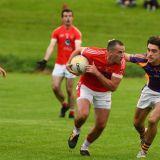 Junior 1  Adult Football Championship Kilmacud Crokes Versus Fingallians