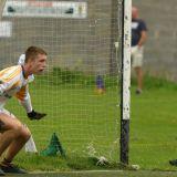 Minor A Football Championship Kilmacud Crokes Versus St Pats