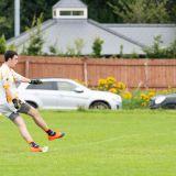 Minor D Football Championship  Kilmacud Crokes Versus Good Counsel / Liffey Gaels