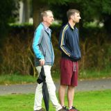 Junior 1 All County Football Championship Group 2  Kilmacud Crokes Versus Clontarf