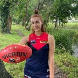 Lauren Magee Heads Down Under