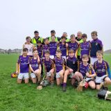 "U13 DIVISION 1 - KILMACUD CROKES U13'S STAGE ""LATE LATE SHOW"" TO DENY LUCAN! (KC 1-15 Lucan 2-8)"