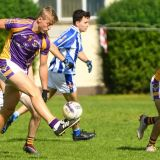 Junior 1 All County Football Championship Quarter-final  Kilmacud CRokes V Ballyboden