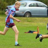 U15 Football B Championship Gp.4  Kilmacud Crokes Versus Naomh Olaf