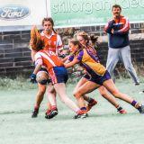U15 - Division 1 V Cuala