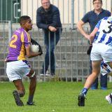 Minor A Football Championship Semi Final - Kilmacud Crokes V Ballyboden Boden