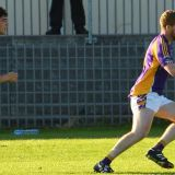 Intermediate  All County Football Championship Final KIlmacud Crokes Versus St Judes