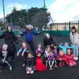 Halloween at the Nursery !